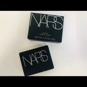 Nars mini blush - orgasm